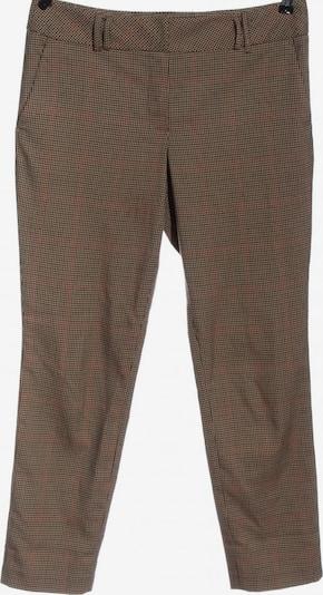 Your Sixth Sense Stoffhose in S in creme / braun / schwarz, Produktansicht