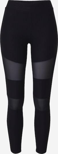 Urban Classics Leggings in schwarz, Produktansicht