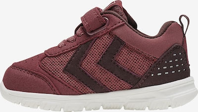 Hummel Sneaker 'Winter Infant' in rot, Produktansicht