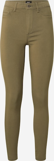 ONLY Jeggings 'Nanna' in Khaki, Item view