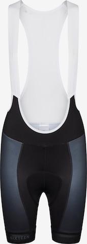 Twelvesixteen 12.16 Workout Pants in Black