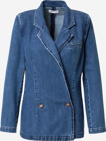 Boyish Blazer 'THE JULIAN' in Blau