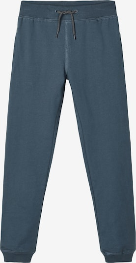 Pantaloni NAME IT di colore blu pastello, Visualizzazione prodotti