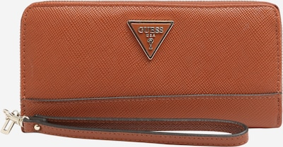 GUESS Wallet 'NOELLE' in Chamois, Item view