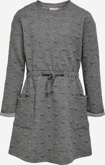 KIDS ONLY Kleid in grau, Produktansicht