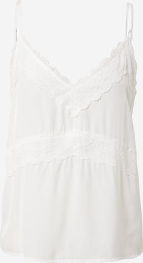 VILA Top 'Estela' in white, Item view