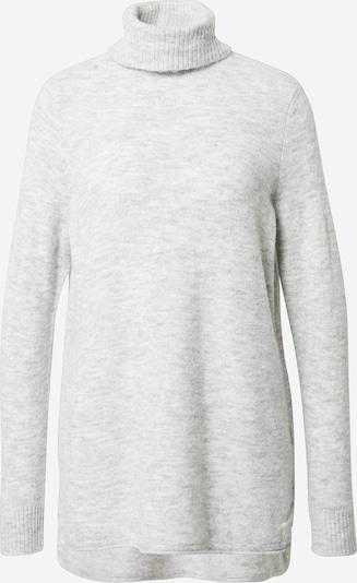 ONLY Pullover 'Corinne' in graumeliert, Produktansicht
