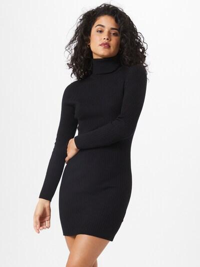 ONLY Kleid  'Elly' in schwarz, Modelansicht