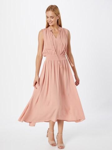 OVS Šaty 'ABITO' - ružová