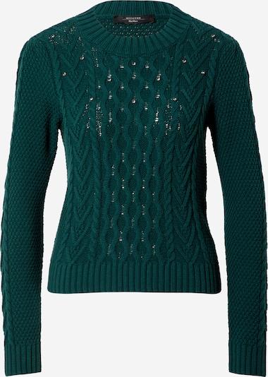 Weekend Max Mara Pullover 'ENNIO' in dunkelgrün, Produktansicht