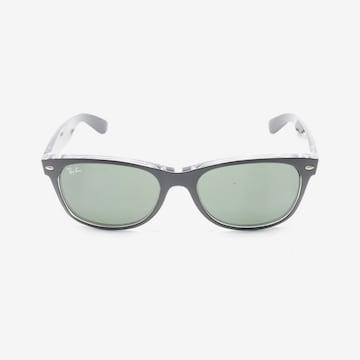 Ray-Ban Sonnenbrille in One Size in Schwarz