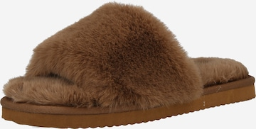 FLIP*FLOP Slippers in Brown