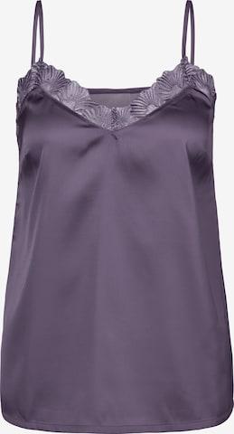 LASCANA Top in Purple