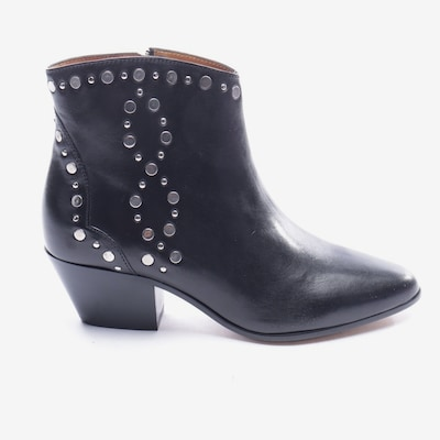 ISABEL MARANT Dress Boots in 36 in Black, Item view