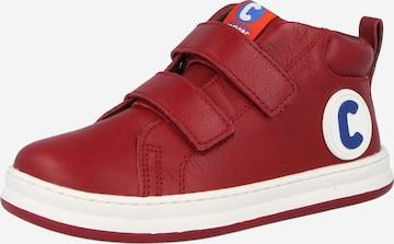 sarkans CAMPER Brīvā laika apavi 'Runner Four'