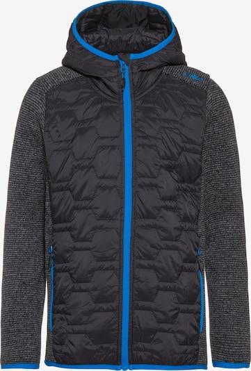 CMP Jacke in blau / dunkelblau, Produktansicht