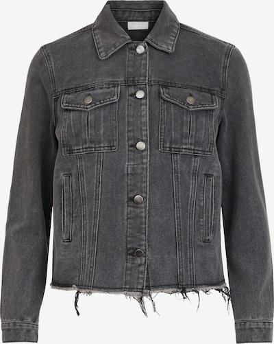 VILA Přechodná bunda 'Caniana' - šedá džínová, Produkt
