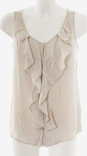 Joe Taft ärmellose Bluse in S in beige / nude, Produktansicht