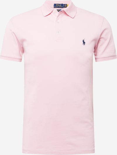 Polo Ralph Lauren Shirt in de kleur Marine / Rosa, Productweergave