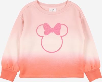 GAP Sweatshirt in hellpink / hellrot, Produktansicht
