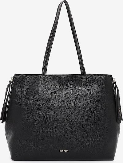 Suri Frey Shopper 'Ketty' in schwarz, Produktansicht