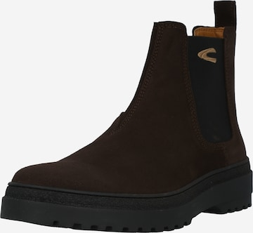 CAMEL ACTIVE Chelsea boots in Brown