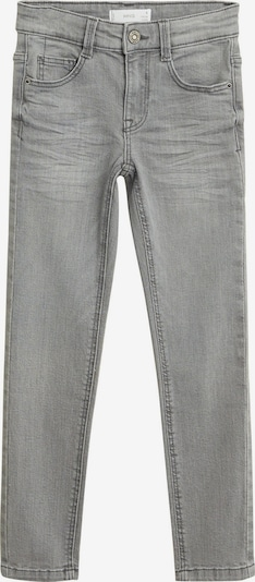 MANGO KIDS Jeans in grey denim, Produktansicht