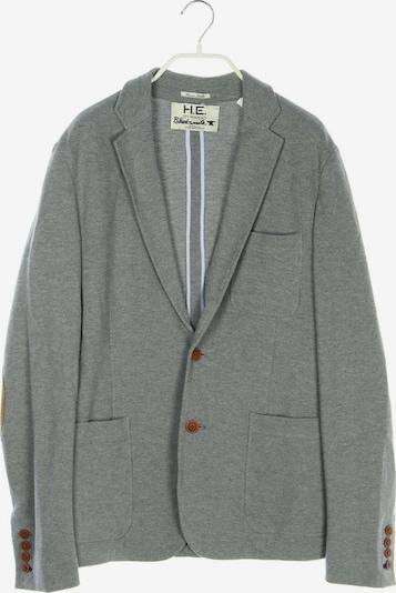 MANGO Suit Jacket in M in Light brown / Light grey, Item view