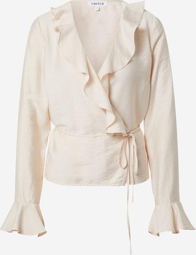 EDITED Bluse 'Skyler' in beige, Produktansicht