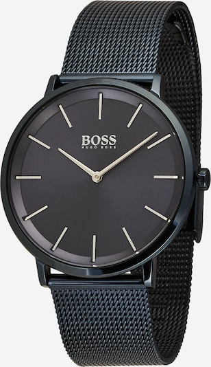 BOSS Analog watch 'SKYLINER' in cobalt blue, Item view