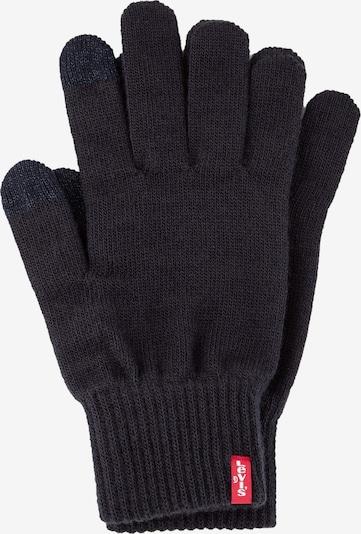 LEVI'S Handschuhe 'Ben' in nachtblau, Produktansicht