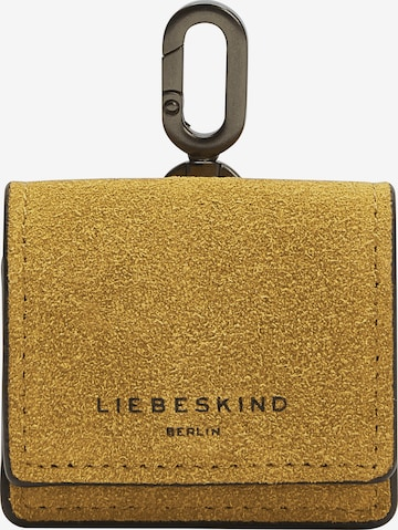 Liebeskind Berlin Electrical Accessories 'Ella' in Yellow