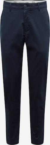 SELECTED HOMME Chino-püksid 'Repton', värv sinine