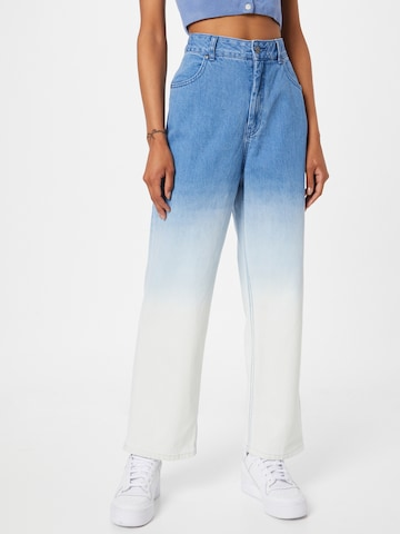 Afends Jeans 'Shelby' in Blauw