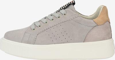 Crickit Sneaker 'JUNA' in grau / hellgrau, Produktansicht