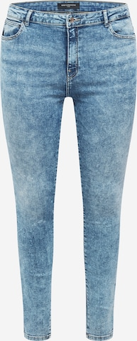 ONLY Carmakoma Jeans in Blue