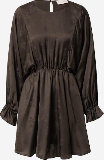 AMERICAN VINTAGE Robe en brun foncé, Vue avec produit