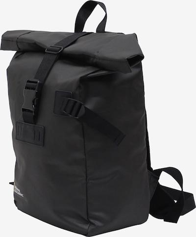 National Geographic Rucksack 'Waterproof' in schwarz, Produktansicht