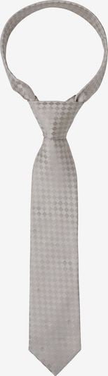 JOOP! Krawatte in silbergrau, Produktansicht