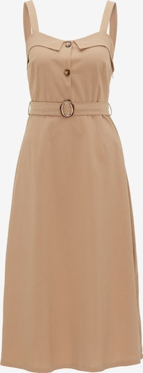 Usha Letné šaty - svetlobéžová, Produkt