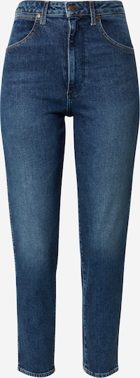 WRANGLER Jeans in de kleur Blauw denim, Productweergave