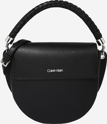 Calvin Klein Käekott, värv must