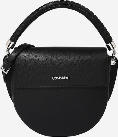 Calvin Klein Pleca soma melns, Preces skats