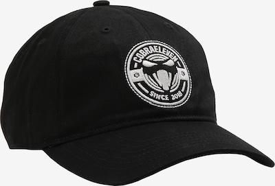 COBRAELEVEN Cap 'Action' in schwarz, Produktansicht