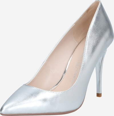 BUFFALO Pumps 'Grace' in silber, Produktansicht