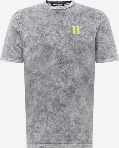 11 Degrees Shirt in de kleur Appel / Zwart, Productweergave