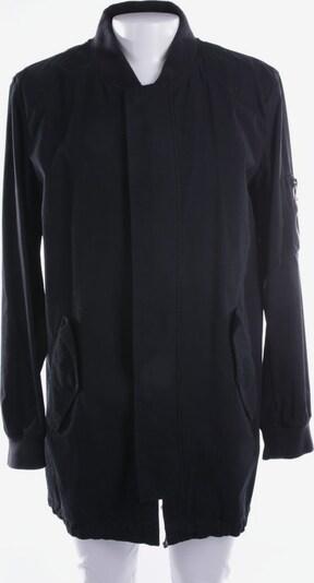 BLONDE No. 8 Übergangsjacke in L-XL in schwarz, Produktansicht