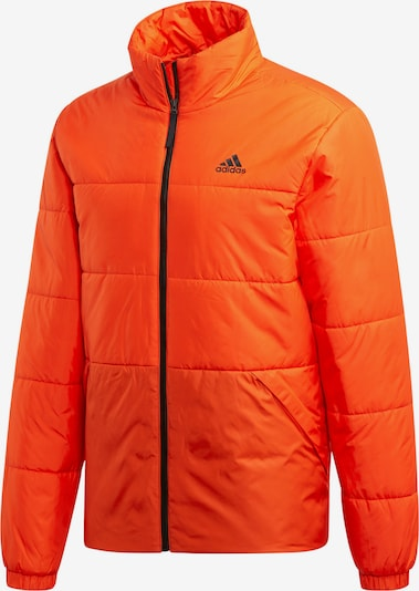 ADIDAS PERFORMANCE Jacke in orange, Produktansicht