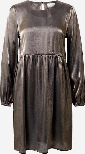 Kaffe Kleid 'Neville' in bronze, Produktansicht