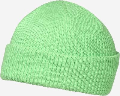 ABOUT YOU Czapka 'Bjarne' w kolorze neonowa zieleńm, Podgląd produktu